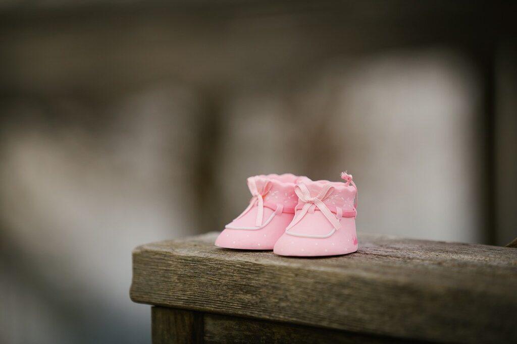 pink, toddler, infant